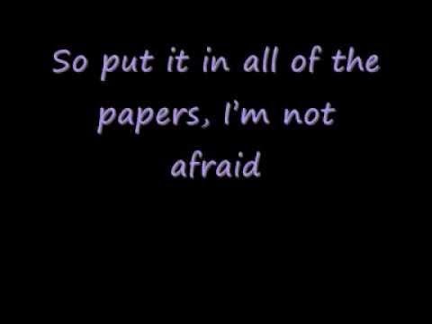 Emeli Sande Read All About It Part 3 Lyrics