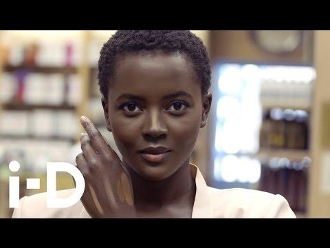 i-D Meets Special: Philomena & Iman on Black Beauty