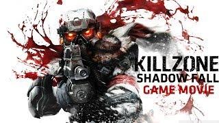 Killzone: Shadow Fall Game Movie w/ Gameplay 1080p TRUE HD Quality