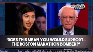 Pastor Alfred On Bernie Sanders Wanting People In Prison To Be Able To Vote