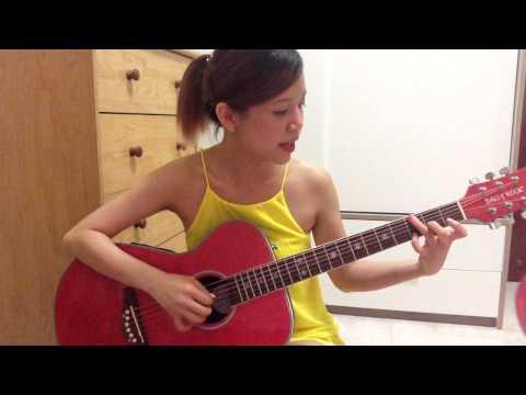 张惠妹 - 解脱 (Unplugged) [Cover by Xin Ying 欣盈]
