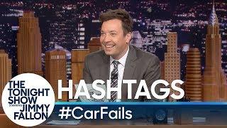 Hashtags:#CarFails