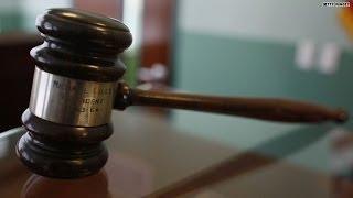 Bar brawl! Judge fights Attorney in court