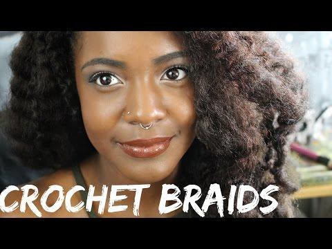 ... To: The Best Crochet Braids (Step By Step - Marley Crochet Braids