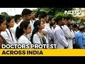 Indian Medical Association Announces Nationwide Strike Of Doctors On Monday