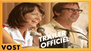 Battle of the sexes :  bande-annonce VOST