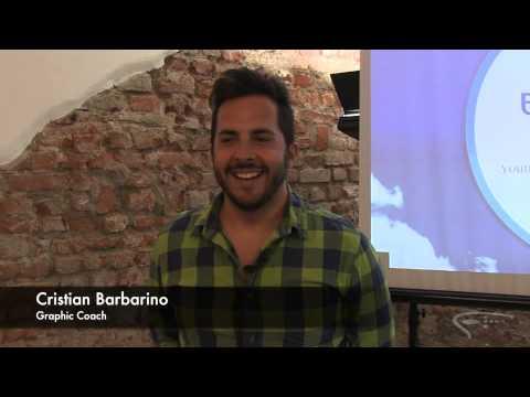 La video recensione di Cristian Barbarino al corso di Luca Toffoloni