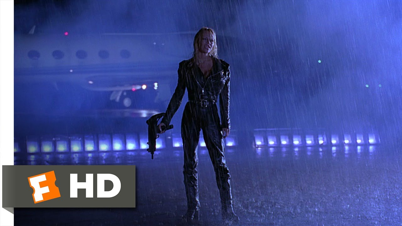 barb wire 1010 movie clip the beginning of a