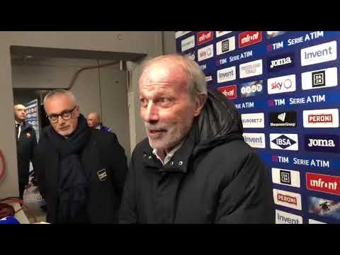 VIDEO - Sabatini: