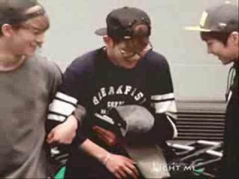 EXO Funny & Cute Moment part 4