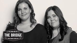 The Secret Sisters - 'The Full Session' I The Bridge 909 in Studio