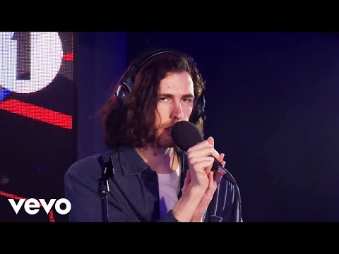 Hozier - Sorry Not Sorry (Demi Lovato cover) in the Live Lounge
