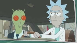 QUEST FOR MULAN SZECHUAN SAUCE  | | Rick & Morty S3