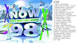 NOW Thats What I Call Music 98 - CD2