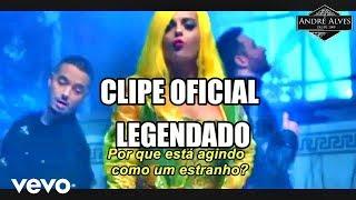 David Guetta j. Balvin Bebe Rexha - Say My Name (Tradução/Legendado) (Clipe Oficial)
