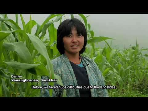 Yenangbrangsa Watershed Management Group