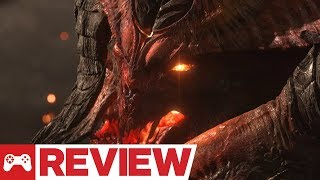 Diablo 3 for Nintendo Switch Review (Diablo 3 Eternal Collection)