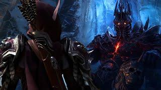 World of Warcraft - O Filme da Historia ᴴᴰ [PTBr HD] [Versão Final] - YouTube