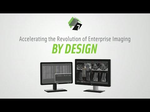 Faster. More Powerful. Enterprise Imaging.