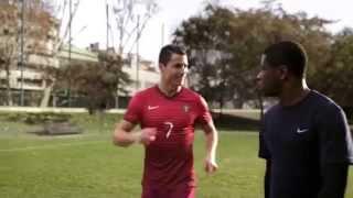 Nike Football  - Winner Stays