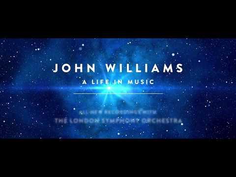 John Williams  -  A Life in Music - LSO EPK