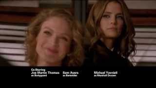 "Castle 4x05 ""Eye of the Beholder"" Promo ABC (HD)"
