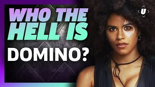 Who The Hell is Domino? | Deadpool 2