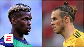 Do Paul Pogba and Gareth Bale simply prefer playing international football over club?   ESPN FC