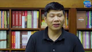 Ông Tuấn Hà - CEO Vinalink nói về Success Conference & Expo Asia 2018