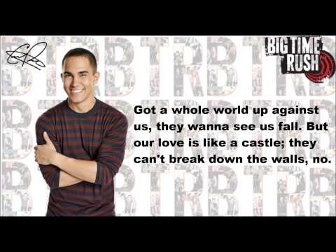 Baixar Untouchable - Big Time Rush (Lyrics)