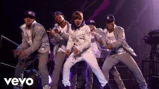 Justin Bieber - Never Say Never ft. Jaden Smith (From The Original Motion Picture)