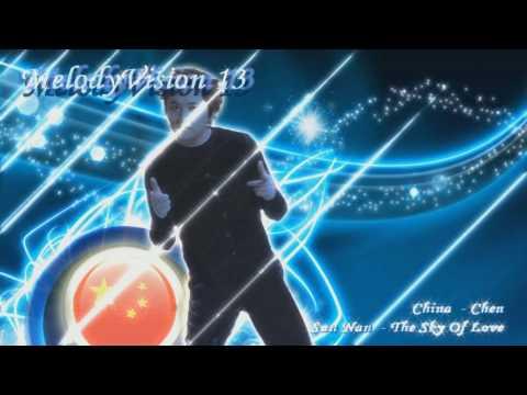 MelodyVision 13 - CHINA - Sun Nan -