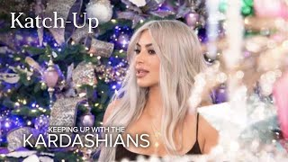 """Keeping Up with the Kardashians"" Katch-Up S14 ""A Very Kardashian Holiday"" | E!"