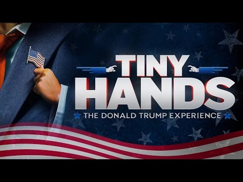 Tiny Hands: The Donald Trump Experience 3D360
