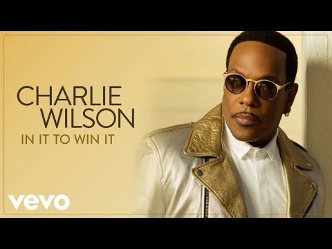 Charlie Wilson - Chills (Audio)