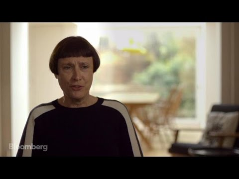 Artist Cornelia Parker Questions the Rules That Govern Us | Brilliant Ideas Ep. 2