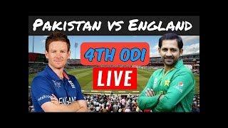 PAKISTAN VS ENGLAND | 5TH ODI | LIVE MATCH | SPORTS FESTIVALS