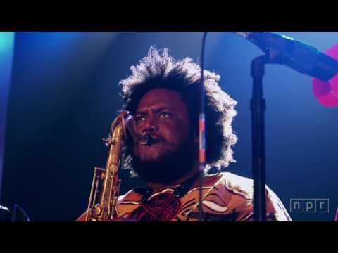 NPR Presents - Kamasi Washington's 'The Epic' in Concert