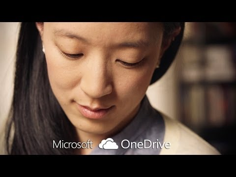 SPONSORED: Pamela Chen of National Geographic tells her story through photographs on OneDrive
