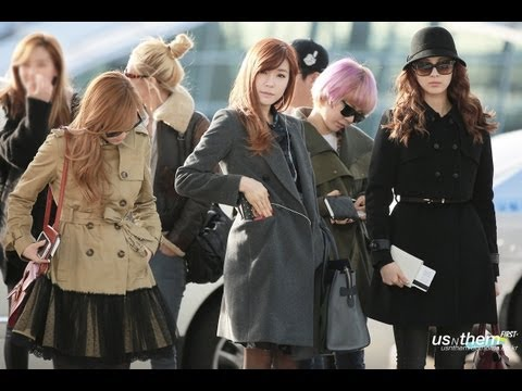 SNSD Fashion ranking