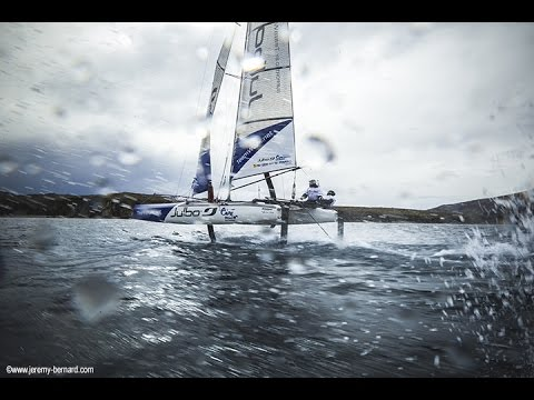 Julbo Sail Session : Foiling Cape Horn - Full version
