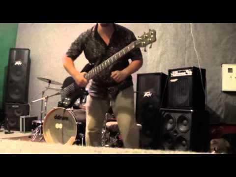Warwick Rockbass Streamer LX 5 Review by BASS TIME