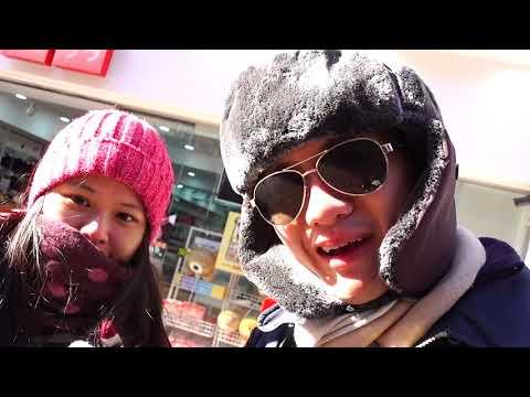 豬豬日記 第一季 EP11《韓國大邱系列3》|搭乘觀光巴士玩大邱!東城路商圈、西門市場、前山瞭望台
