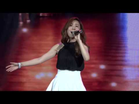 20140922 Zhang Liyin 张力尹 – I Will @ Zhang Li Yin showcase in Beijing