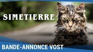 Simetierre :  bande-annonce VOST
