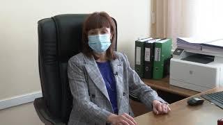 Обращение министра здравоохранения Приморья Анастасии Худченко