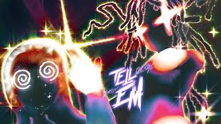 Cochise - Tell Em (feat. $NOT) (Official Visualizer)