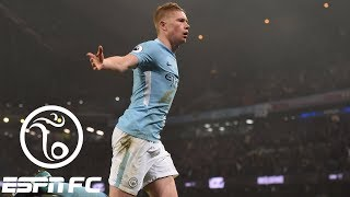 How is Manchester City so dominant?   ESPN FC