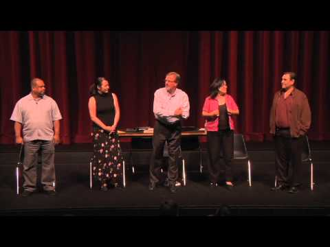 Diversity Training Live Theater Staff Stories: Debriefing and ...