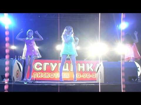 www.moscowbeauties.ru  Группа Фабрика. А любить так хочется